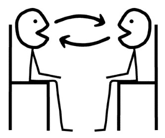 face to face communication essays